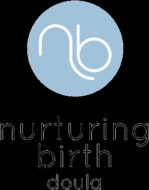 nurturingbirthlogo
